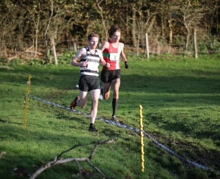 ATW Cross Country